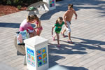 City Of Marco Island - Mackle Park - Water Spray Park Ready For Action
