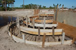 NBG Florida Garden - Solstice Landing under construction
